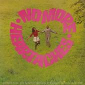 No More Heartaches (Orange Vinyl) (LP)
