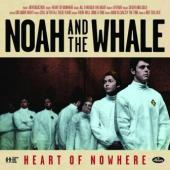 Noah & The Whale - Heart Of Nowhere (LP) (cover)