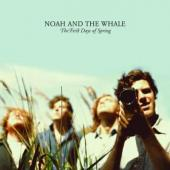 Noah & The Whale - First Days Of Spring (cover)