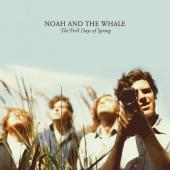 Noah And the Whale - First Days of Spring (LP+Download)
