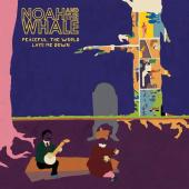 Noah And the Whale - Peaceful, the World Lays Me Down (LP+Download)