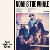 Noah & The Whale - Last Night On Earth (cover)