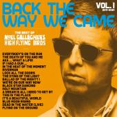 GALLAGHER, NOEL - HIGH FLYING BIRDS - Back the Way We Came Vol. 1 (2011-2021) (2LP) (Coloured)