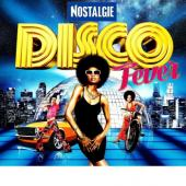 Nostalgie Disco Fever (5CD)