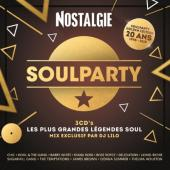 Nostalgie Soulparty (20 Ans) (3CD)