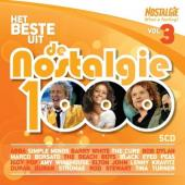 Nostalgie Top 1000 Vol. 3 (5CD)