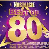 V/A - Nostalgie Best Of 80's (3CD)