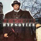 Notorious B.I.G. - Hypnotize (Black & Orange Vinyl) (LP)