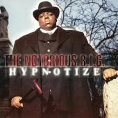 Notorious B.I.G. - Hypnotize (Black & Orange Vinyl) (LP)