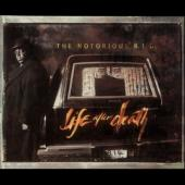 Notorious B.I.G. - Life After Death (3LP)