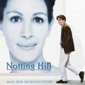 Notting Hill (OST) (Orange Juice Coloured Vinyl) (LP)