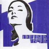 Nouvelle Vague - Nouvelle Vague (cover)