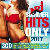Nrj Summer Hits Only 2017 (3CD)