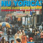 Nu Yorica! Culture Clash In New York City (2CD)