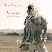 Numan, Gary - Savage (Songs From a Broken World)