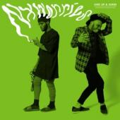 "NxWorries - Link Up & Suede (12"")"