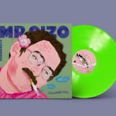 Mr. Oizo - Pharmacist (Yellow Vinyl) (10INCH)