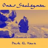 Souleyman, Omar - Darb El Hawa (LP) (cover)