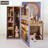 Oasis - Stop The Clocks (cover)