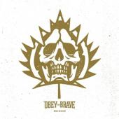 Obey The Brave - Mad Season (Indie Stores Only) (Opaque White Vinyl) (LP)