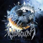 Obscura - Cosmogenesis (Reissue) (LP)