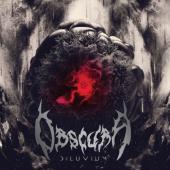 Obscura - Diluvium (Silver Vinyl) (LP)