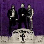 Obsessed - Obsessed (LP)