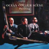 Ocean Colour Scene - Painting (cover)
