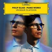 Olafsson, Vikingur - Piano Works (A Tribute To Philip Glass) (2LP)