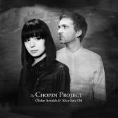 Olafur Arnalds & Alice Sara Ott - Chopin Project (LP)