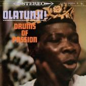 Olatunji - Drums of Passion (LP)