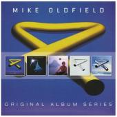 Oldfield, Mike - Original Album Series (5CD)