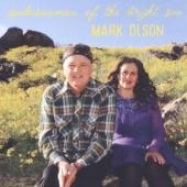 Olson, Mark - Spokeswoman of the Bright Sun (LP+CD)