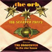 Orb & Lee Scratch Perry - Observer In The Star House (cover)