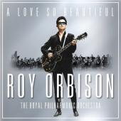Orbison, Roy - A Love So Beautiful (LP)