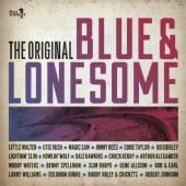 Original Blue and Lonesome (10 Deep Blues Classics Covered By The Rolling Stones)