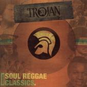 Original Soul Reggae Classics (LP)