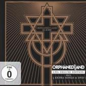 Orphaned Land - All Is One (Limited Deluxe Edition) (CD+DVD) (cover)