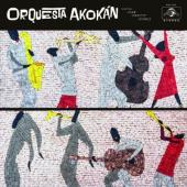 Orquesta Akokan - Orquesta Akokan (Transparent Green Vinyl) (LP)