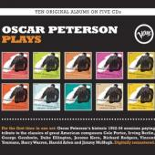 Oscar Peterson - Plays (5CD)