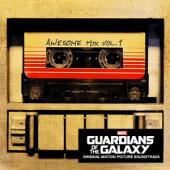 Ost - Guardians Of The Galaxy (cover)