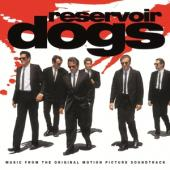Reservoir Dogs (OST) (LP)