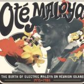Ote Maloya 1975-1986 (2LP)