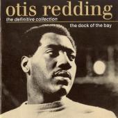 Redding, Otis - Definitive Collection (cover)