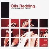 Redding, Otis - Definitive Soul: Otis Redding (cover)
