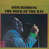 Redding, Otis - Dock Of The Bay (cover)