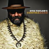 Taylor, Otis - Otis Taylor's Contraband (cover)