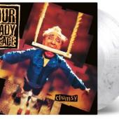 Our Lady Peace - Clumsy (White & Black Marbled Vinyl) (LP)