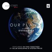 Our Planet (OST by Steven Price) (2CD)