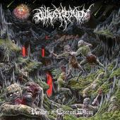 Outer Heaven - Realms of Eternal Decay (LP)